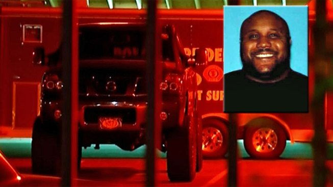 Another Car Linked to Dorner Discovered in San Diego