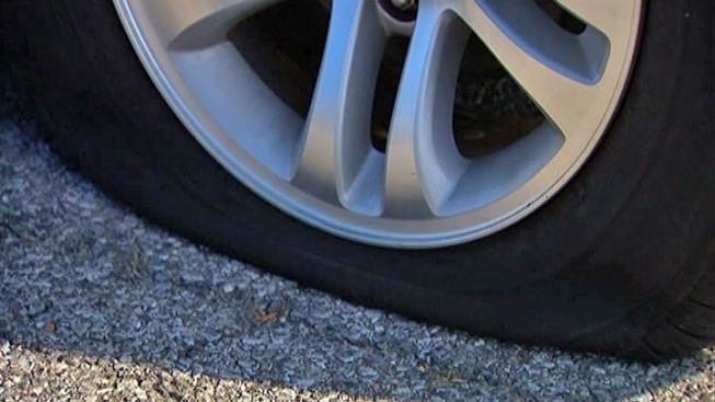 Warning Issued by UCSD: Check Your Lug Nuts