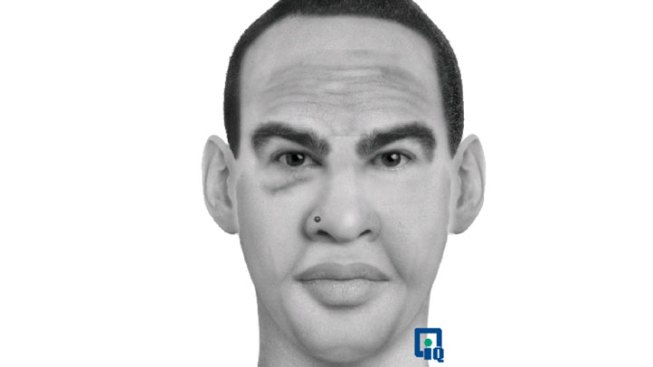 Suspect Sketch Released in Foothill Oak Abduction Attempt