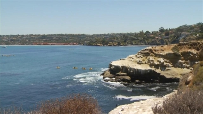 3 San Diego Beaches Ranked in Top 25 in US