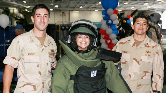 Celebrate Memorial Day Aboard the USS Midway