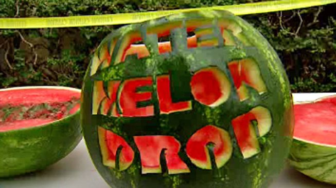 "If Watermelon Misses Mark, It's ""All Good"""