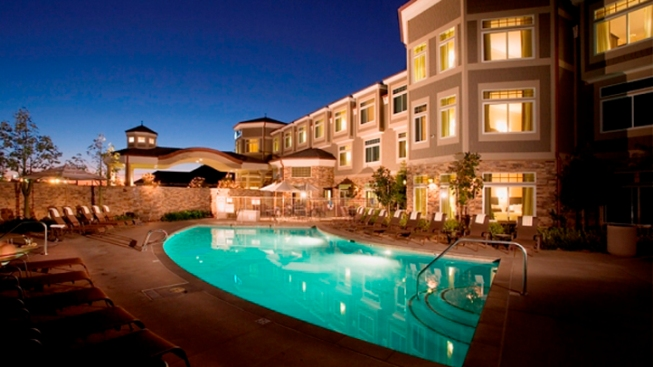 Carlsbad Hotel Ranked Top Family-Friendly Spot