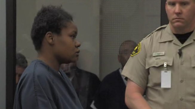 Bail Set at $1M for Mom Charged With Attempted Murder