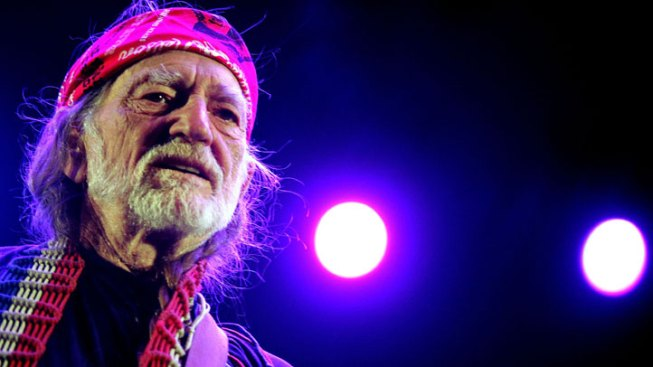 Willie Nelson's Stuffed Armadillo Returned
