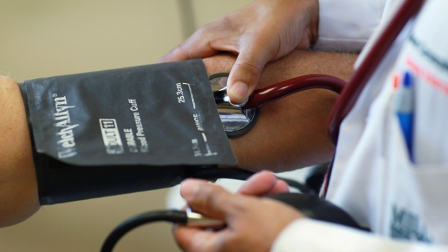 No Copays, Easier Pills Help Reduce Blood Pressure: Study