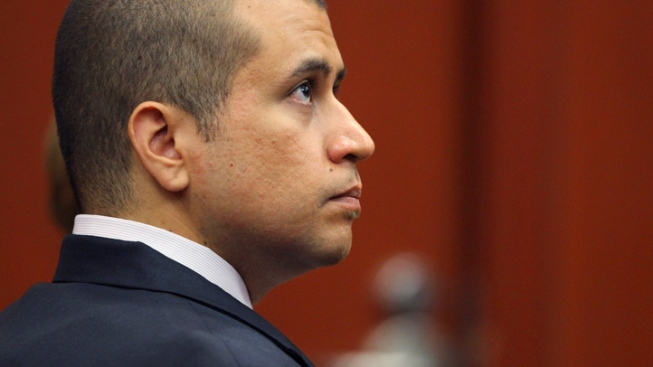 Zimmerman Speaks Out in First Media Interview