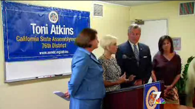 Governor to Sign Bill Protecting Victims of Spousal Sexual Assault