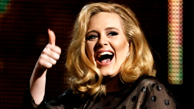 "Adele: ""I Don't Want to Be in People's Faces"""