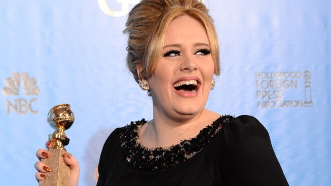 "Adele's ""21"" Named Amazon's Best-Selling Album of All Time"