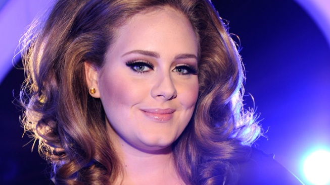 "Adele's Contract: ""North American Beer is Not Acceptable"""
