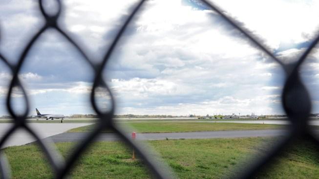 3 Riverside Men Killed in Barstow Plane Crash