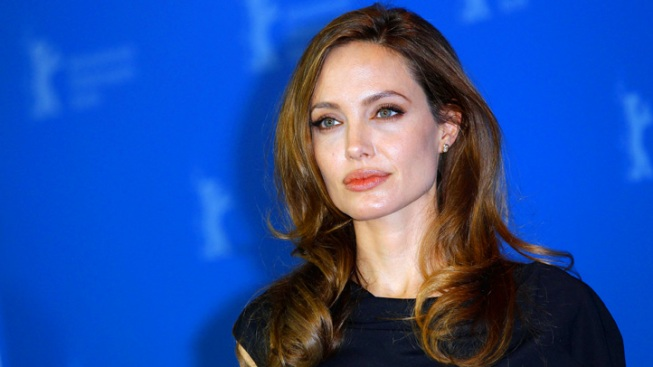 Angelina Jolie Appointed Honorary Citizen of Sarajevo