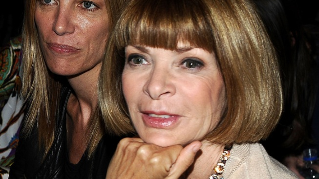 Anna Wintour Charged With New Role