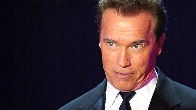 Schwarzenegger to Face Combined Lawsuits