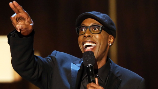 Arsenio's New Magic