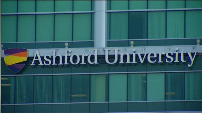 Ashford University Cuts 450 Jobs