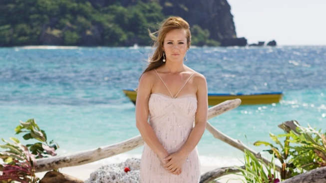 """The Bachelorette"" Chooses Guy She Has ""Burning Passion"" For"