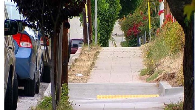 Girl Claims Kidnap Attempt Near Balboa Elementary