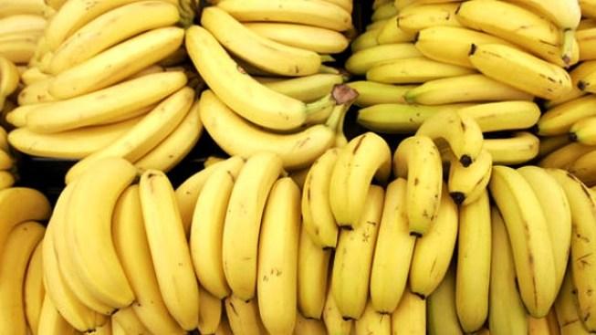 Bananas Go Big at Sacramento Festival