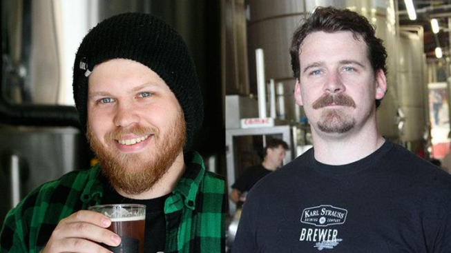 Beards and Beer: A Love Story