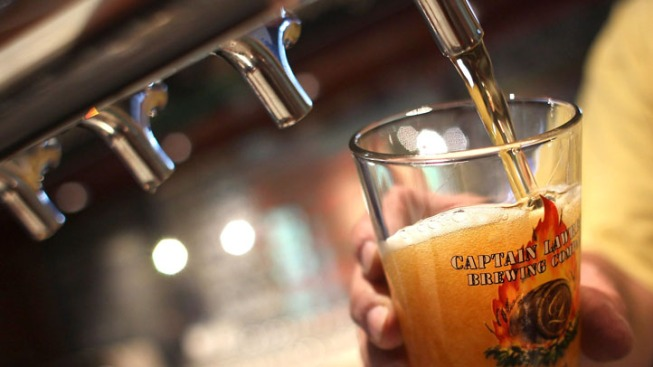 SD Breweries Dominate World Beer Cup