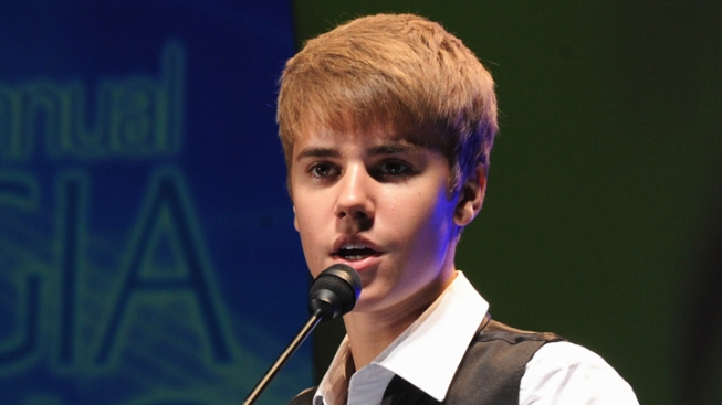 LAPD May Investigate Woman in Justin Bieber Baby Case