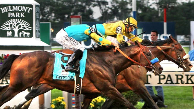 Belmont: The Last and Toughest Stop of Horse Racing's Triple Crown