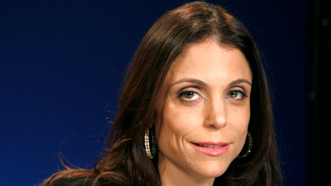 Bethenny Frankel Sued for $100 Million