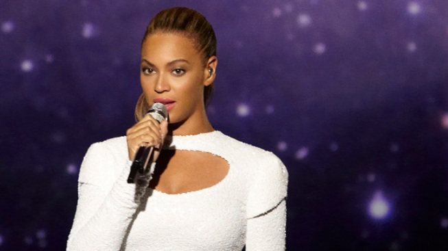 "Beyonce Out of ""A Star Is Born,"" Hopes to Work With Clint Eastwood ""in the Future"""