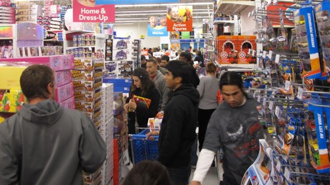 Black Friday: Is It Really About the Deals?