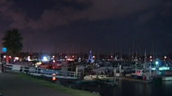 Man Shot on Boat: Police