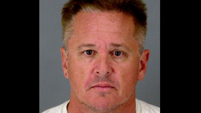 Former Firefighter Arrested, Accused of Molesting 2 Children: Police