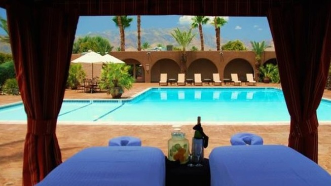 Borrego Springs Resort: Early December Deal
