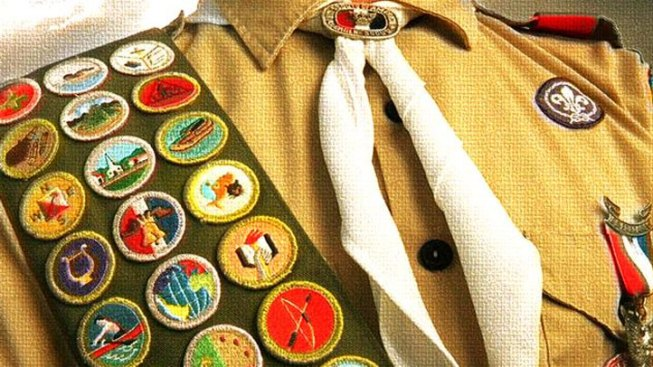 Secret Boy Scout Files Detail Abuse Cover Up