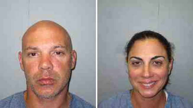 Miami Couple Arrested After Calling Two Girls Fat While Trying to Steal Their Pizza: Deputies