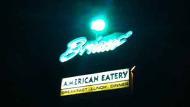 Brian's American Eatery Shuts Its Doors