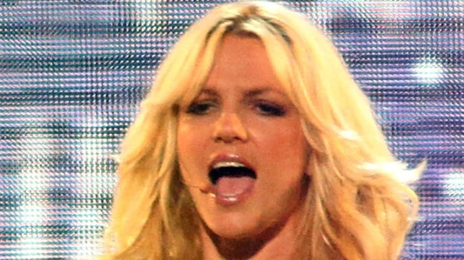 Britney Spears Nabs No. 1 Album; Plus, Will She Marry Again?  - ARTICLE