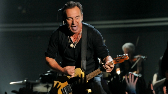 Bruce Springsteen Battled Depression, Suicidal Thoughts