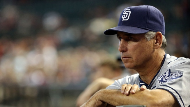 Padres Lose Again at Petco