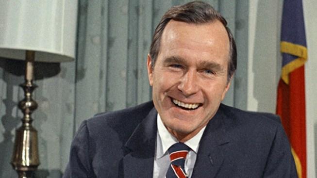 German Magazine Mistakenly Publishes Bush Obituary