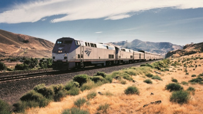 Amtrak BOGO Deal Opens (for a Brief Time)