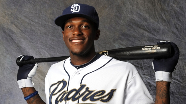 Padres Rookie Shines In Loss