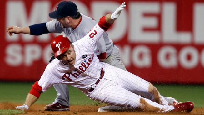 Cardinals Edge Phillies to Win Playoff Series