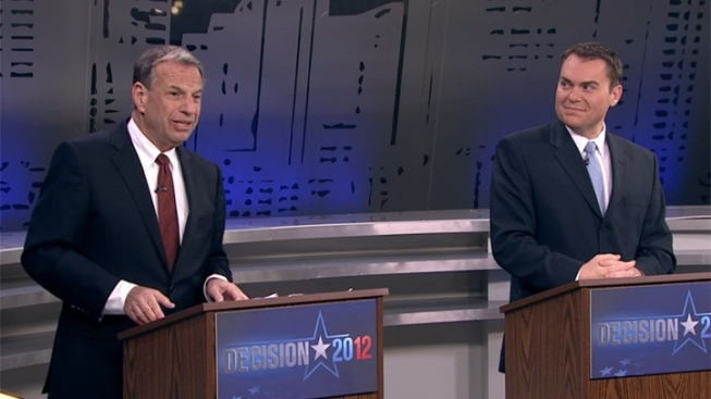 NBC 7's Mayoral Debate Recap