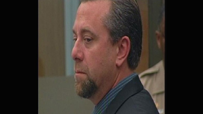Carlsbad Detective Accused of Stealing Drugs Pleads Not Guilty