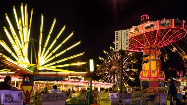 California State Fair: Tickets on Sale