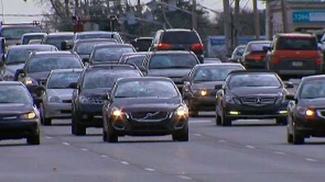 San Diego Traffic Worsening: Report