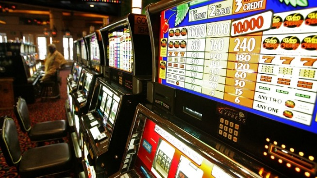 FBI, DOJ Investigate Santa Ysabel Casino Heist