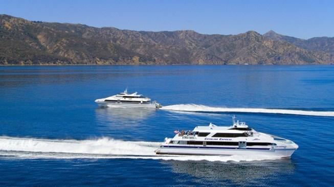 California's Santa Catalina Island Braces for Water Rationing